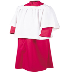 Altar Server Supplies
