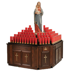 Liturgical Furnishings