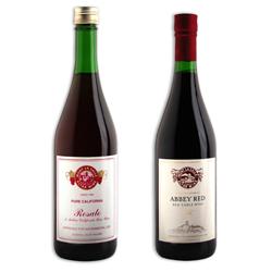 Mt. La Salle Wines